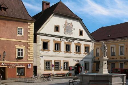 Historisches Stadttheater