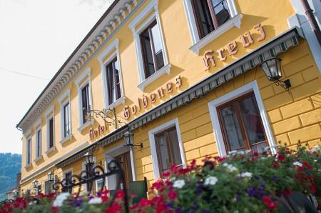 Hotel am Stadtplatz