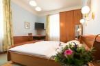 Beispiel für Hotelzimmer